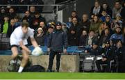 27 January 2018; Dublin manager Jim Gavin looks on during the Allianz Football League Division 1 Round 1 match between Dublin and Kildare at Croke Park in Dublin. Photo by Piaras Ó Mídheach/Sportsfile