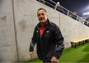 27 January 2018; Cork manager John Meyler following the Allianz Hurling League Division 1A Round 1 match between Cork and Kilkenny at Páirc Uí Chaoimh in Cork. Photo by Stephen McCarthy/Sportsfile
