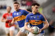 27 January 2018; Michael Quinlivan of Tipperary during the Allianz Football League Division 2 Round 1 match between Cork and Tipperary at Páirc Uí Chaoimh in Cork. Photo by Stephen McCarthy/Sportsfile