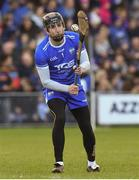 28 January 2018; Ian O'Regan of Waterford during the Allianz Hurling League Division 1A Round 1 match between Waterford and Wexford at Walsh Park in Waterford.  Photo by Matt Browne/Sportsfile