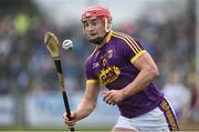 28 January 2018; Lee Chin of Wexford during the Allianz Hurling League Division 1A Round 1 match between Waterford and Wexford at Walsh Park in Waterford.  Photo by Matt Browne/Sportsfile
