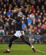 28 January 2018; Mark Fanning of Wexford during the Allianz Hurling League Division 1A Round 1 match between Waterford and Wexford at Walsh Park in Waterford.  Photo by Matt Browne/Sportsfile