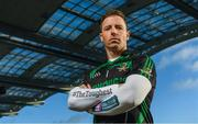 29 January 2018; Anthony Nash of Kanturk ahead of the AIB GAA All-Ireland Intermediate Hurling Club Championship Final against Ballyragget taking place at Croke Park this Sunday 4th February. For exclusive content and behind the scenes action throughout the AIB GAA & Camogie Club Championships follow AIB GAA on Facebook, Twitter, Instagram and Snapchat. Photo by Sam Barnes/Sportsfile