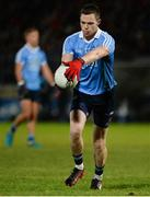 3 February 2018; Dean Rock of Dublin scores a free during the Allianz Football League Division 1 Round 2 match between Tyrone and Dublin at Healy Park in Omagh, County Tyrone. Photo by Oliver McVeigh/Sportsfile