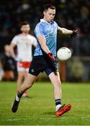 3 February 2018; Dean Rock of Dublin during the Allianz Football League Division 1 Round 2 match between Tyrone and Dublin at Healy Park in Omagh, County Tyrone. Photo by Oliver McVeigh/Sportsfile