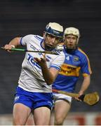 3 February 2018; Stephen Bennett of Waterford during the Allianz Hurling League Division 1A Round 2 match between Tipperary and Waterford at Semple Stadium in Thurles, County Tipperary. Photo by Matt Browne/Sportsfile