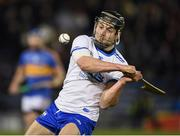 3 February 2018; Jamie Barron of Waterford during the Allianz Hurling League Division 1A Round 2 match between Tipperary and Waterford at Semple Stadium in Thurles, County Tipperary. Photo by Matt Browne/Sportsfile