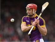 4 February 2018; Lee Chin of Wexford during the Allianz Hurling League Division 1A Round 2 match between Wexford and Cork at Innovate Wexford Park, in Wexford. Photo by Matt Browne/Sportsfile