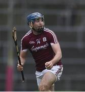 28 January 2018; Conor Cooney of Galway during the Allianz Hurling League Division 1B Round 1 match between Galway and Antrim at Pearse Stadium in Galway. Photo by Daire Brennan/Sportsfile