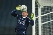 10 February 2018; Stephen Cluxton of Dublin during the Allianz Football League Division 1 Round 3 match between Dublin and Donegal at Croke Park in Dublin. Photo by Piaras Ó Mídheach/Sportsfile