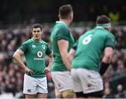 10 February 2018; Jonathan Sexton of Ireland during the Six Nations Rugby Championship match between Ireland and Italy at the Aviva Stadium in Dublin. Photo by Seb Daly/Sportsfile