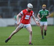 10 February 2018; Colm Cronin of Cuala during the AIB GAA Hurling All-Ireland Senior Club Championship Semi-Final match between Liam Mellows and Cuala at Semple Stadium in Thurles, Tipperary.  Photo by Matt Browne/Sportsfile