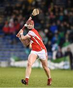 10 February 2018; David Treacy of Cuala during the AIB GAA Hurling All-Ireland Senior Club Championship Semi-Final match between Liam Mellows and Cuala at Semple Stadium in Thurles, Tipperary.  Photo by Matt Browne/Sportsfile
