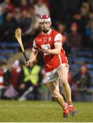 10 February 2018; Con O'Callaghan of Cuala during the AIB GAA Hurling All-Ireland Senior Club Championship Semi-Final match between Liam Mellows and Cuala at Semple Stadium in Thurles, Tipperary. Photo by Matt Browne/Sportsfile