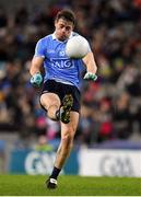 10 February 2018: Brian Howard of Dublin during the Allianz Football League Division 1 Round 3 match between Dublin and Donegal at Croke Park in Dublin. Photo by Brendan Moran/Sportsfile
