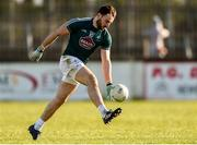 11 February 2018; Fergal Conway of Kildare during the Allianz Football League Division 1 Round 3 match between Kildare and Tyrone at St Conleth's Park in Newbridge, Kildare. Photo by Piaras Ó Mídheach/Sportsfile