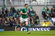 10 February 2018; Jonathan Sexton of Ireland during the Six Nations Rugby Championship match between Ireland and Italy at the Aviva Stadium in Dublin. Photo by David Fitzgerald/Sportsfile