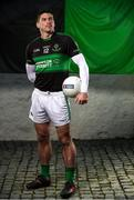 12 February 2018; Nemo Rangers' Barry O'Driscoll is pictured ahead of the AIB GAA All-Ireland Senior Football Club Championship Semi-Final taking place at O'Connor Park on Saturday, 17th of February where the Cork club will face Derry's Slaughtneil. For exclusive content and behind the scenes action throughout the AIB GAA & Camogie Club Championships follow AIB GAA on Facebook, Twitter, Instagram and Snapchat and www.aib.ie/gaa. Photo by Sam Barnes/Sportsfile