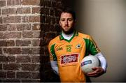 12 February 2018; Corofin's Michael Lundy is pictured ahead of the AIB GAA All-Ireland Senior Football Club Championship Semi-Final taking place at O'Connor Park on Saturday, 17th of February where the Galway club will face Kildare's Moorefield. For exclusive content and behind the scenes action throughout the AIB GAA & Camogie Club Championships follow AIB GAA on Facebook, Twitter, Instagram and Snapchat and www.aib.ie/gaa. Photo by Sam Barnes/Sportsfile