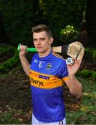 13 February 2018; Ronan Maher of Tipperary during a Tipperary v Wexford Allianz Hurling League Division 1A Round 3 media event at the Annar Hotel in Thurles, Co Tipperary. Photo by Eóin Noonan/Sportsfile