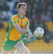 17 February 2018; Kieran Fitzgerald of Corofin during the AIB GAA Football All-Ireland Senior Club Championship Semi-Final match between Corofin and Moorefield at O'Connor Park in Tullamore, Offaly. Photo by Matt Browne/Sportsfile