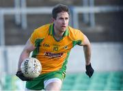 17 February 2018; Gary Sice of Corofin during the AIB GAA Football All-Ireland Senior Club Championship Semi-Final match between Corofin and Moorefield at O'Connor Park in Tullamore, Offaly. Photo by Matt Browne/Sportsfile