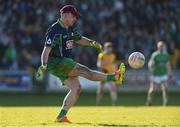 17 February 2018; Bernard Power of Corofin during the AIB GAA Football All-Ireland Senior Club Championship Semi-Final match between Corofin and Moorefield at O'Connor Park in Tullamore, Offaly. Photo by Matt Browne/Sportsfile