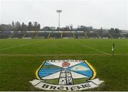 18 February 2018; A general view of Kingspan Breffni prior to the Allianz Football League Division 2 Round 3 Refixture match between Cavan and Meath at Kingspan Breffni in Cavan. Photo by Philip Fitzpatrick/Sportsfile