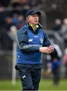 18 February 2018; Clare joint manager Donal Moloney during the Allianz Hurling League Division 1A Round 3 match between Clare and Cork at Cusack Park in Ennis, Clare. Photo by Seb Daly/Sportsfile