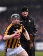 18 February 2018; Kilkenny manager Brian Cody during the Allianz Hurling League Division 1A Round 3 match between Waterford and Kilkenny at Walsh Park in Waterford. Photo by Stephen McCarthy/Sportsfile
