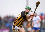 18 February 2018; Martin Keoghan of Kilkenny during the Allianz Hurling League Division 1A Round 3 match between Waterford and Kilkenny at Walsh Park in Waterford. Photo by Stephen McCarthy/Sportsfile