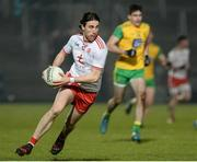 17 February 2018; Conal McCann of Tyrone during the Bank of Ireland Dr. McKenna Cup Final match between Tyrone and Donegal at the Athletic Grounds in Armagh. Photo by Oliver McVeigh/Sportsfile