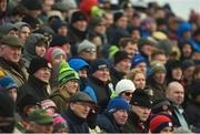 25 February 2018; Spectators look on during the Allianz Hurling League Division 2A Round 4 match between Kerry and Meath at Austin Stack Park in Kerry. Photo by Diarmuid Greene/Sportsfile