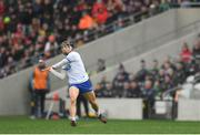 25 February 2018; Jamie Barron of Waterford during the Allianz Hurling League Division 1A Round 4 match between Cork and Waterford at Páirc Uí Chaoimh in Cork. Photo by Eóin Noonan/Sportsfile