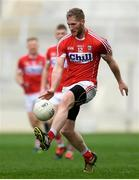 25 February 2018; Bill Cooper of Cork during the Allianz Football League Division 2 Round 4 match between Cork and Cavan at Páirc Uí Chaoimh in Cork. Photo by Eóin Noonan/Sportsfile