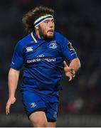 23 February 2018; Adam Coyle of Leinster during the Guinness PRO14 Round 16 match between Leinster and Southern Kings at the RDS Arena in Dublin. Photo by Brendan Moran/Sportsfile