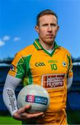 7 March 2018; Gary Sice of Corofin pictured ahead of the AIB GAA All-Ireland Senior Football Club Championship Final taking place at Croke Park on Saturday 17th of March where the Galway club will face Cork's Nemo Rangers. For exclusive content and behind the scenes action throughout the AIB GAA & Camogie Club Championships follow AIB GAA on Facebook, Twitter, Instagram and Snapchat and www.aib.ie/gaa. Photo by Sam Barnes/Sportsfile