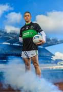 7 March 2018; Paddy Gumley of Nemo Rangers is pictured ahead of the AIB GAA All-Ireland Senior Football Club Championship Final taking place at Croke Park on Saturday, 17th of March where the Cork club will face Galway's Corofin. For exclusive content and behind the scenes action throughout the AIB GAA & Camogie Club Championships follow AIB GAA on Facebook, Twitter, Instagram and Snapchat and www.aib.ie/gaa. Photo by Sam Barnes/Sportsfile