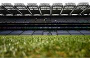11 March 2018; A general view of Croke Park prior to the Allianz Football League Division 1 Round 5 match between Dublin and Kerry at Croke Park in Dublin. Photo by Stephen McCarthy/Sportsfile