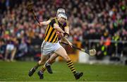 11 March 2018; TJ Reid of Kilkenny in action against Liam Ryan of Wexford during the Allianz Hurling League Division 1A Round 5 match between Kilkenny and Wexford at Nowlan Park in Kilkenny. Photo by Brendan Moran/Sportsfile