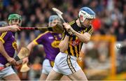 11 March 2018; TJ Reid of Kilkenny in action during the Allianz Hurling League Division 1A Round 5 match between Kilkenny and Wexford at Nowlan Park in Kilkenny. Photo by Brendan Moran/Sportsfile
