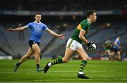 11 March 2018; David Clifford of Kerry and Brian Fenton of Dublin during the Allianz Football League Division 1 Round 5 match between Dublin and Kerry at Croke Park in Dublin. Photo by Stephen McCarthy/Sportsfile
