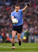 11 March 2018; Dean Rock of Dublin during the Allianz Football League Division 1 Round 5 match between Dublin and Kerry at Croke Park in Dublin. Photo by Stephen McCarthy/Sportsfile