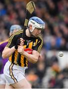 11 March 2018: TJ Reid of Kilkenny during the Allianz Hurling League Division 1A Round 5 match between Kilkenny and Wexford at Nowlan Park in Kilkenny. Photo by Brendan Moran/Sportsfile
