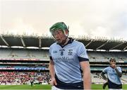 17 March 2018: A dejected Shane Dowling of Na Piarsaigh following the AIB GAA Hurling All-Ireland Senior Club Championship Final match between Cuala and Na Piarsaigh at Croke Park in Dublin. Photo by Eóin Noonan/Sportsfile