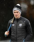 18 March 2018; Austin Gleeson of Waterford walks the pitch ahead of during the Allianz Hurling League Division 1 Relegation Play-Off match between Waterford and Cork at Páirc Uí Rinn in Cork. Photo by Eóin Noonan/Sportsfile