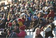 19 March 2018; Spectators during the Allianz Hurling League Division 1 quarter-final match between Limerick and Clare at the Gaelic Grounds in Limerick.  Photo by Diarmuid Greene/Sportsfile