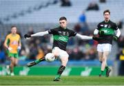 17 March 2018: Luke Connolly of Nemo Rangers during the AIB GAA Football All-Ireland Senior Club Championship Final match between Corofin and Nemo Rangers at Croke Park in Dublin. Photo by Stephen McCarthy/Sportsfile