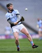 17 March 2018: Peter Casey of Na Piarsaigh during the AIB GAA Hurling All-Ireland Senior Club Championship Final match between Cuala and Na Piarsaigh at Croke Park in Dublin. Photo by Stephen McCarthy/Sportsfile