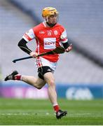 17 March 2018: Paul Schutte of Cuala during the AIB GAA Hurling All-Ireland Senior Club Championship Final match between Cuala and Na Piarsaigh at Croke Park in Dublin. Photo by Stephen McCarthy/Sportsfile